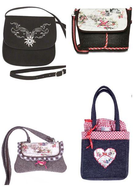 trachtentaschen
